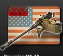 Browning M2 .50
