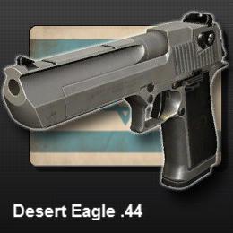 Desert Eagle .44