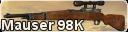 T mauser98k