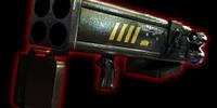 Rocket Launcher (Dead Trigger 2)