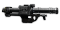 M41 Surface-to-Surface Rocket Medium Anti-Vehicle/Assault Weapon (Halo)