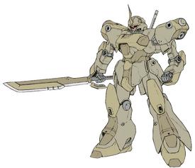 Gundam Tornado 2