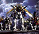 Gundam Fanon Wiki