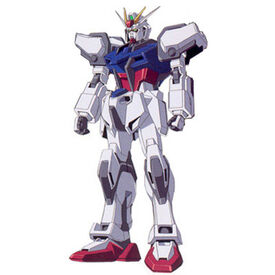 MBF-02 Strike Rouge Kira colors