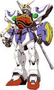 XXXG-01S Shenlong Gundam