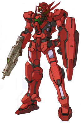 Rush Gundam Recolor