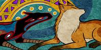 Coyote renard