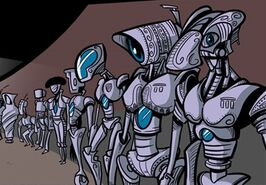 Old Robots 2