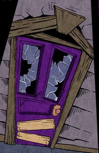 ROTD door