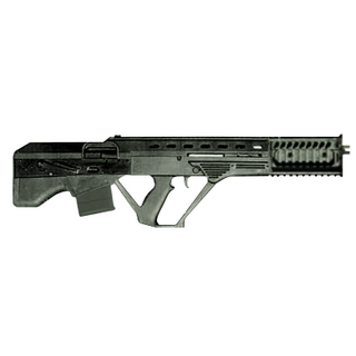 The Vulkan M2 Tactical.