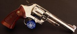Smith & Wesson Model 27 (2)