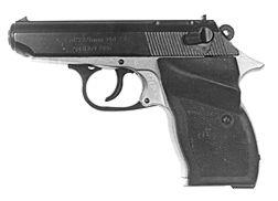 Pistol Carpati Md-74