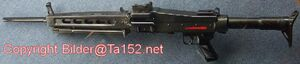 SIG MG710-3