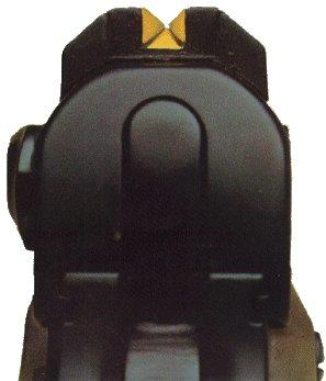 Guttersnipe Sight Gun Wiki Fandom Powered By Wikia