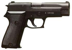 SIG Sauer P220 2