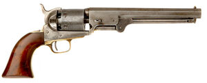 Uberti Black Powder .44
