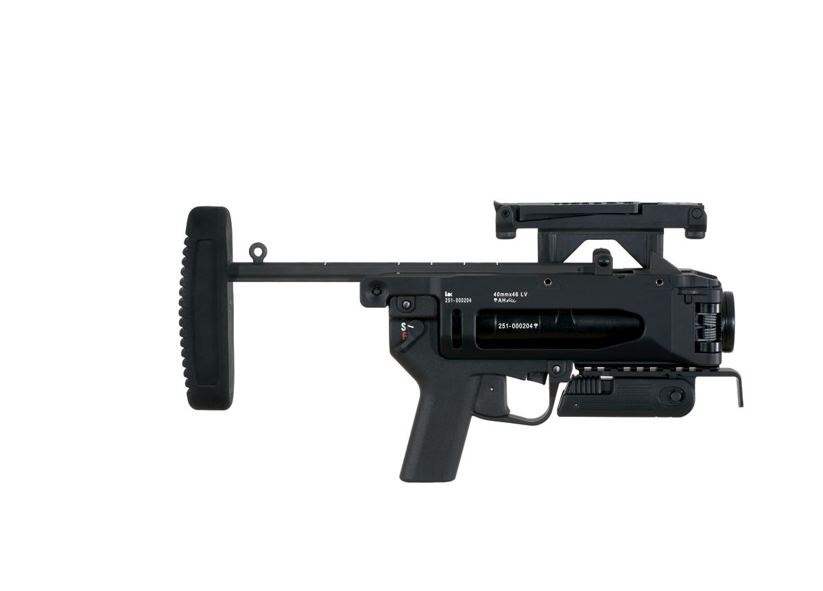 Heckler & Koch M320 | Gun Wiki | FANDOM powered by Wikia