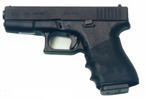 Glock 25