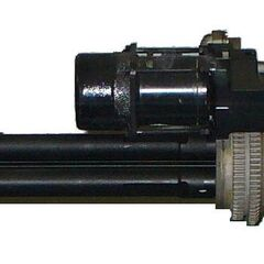 Example of a Minigun.