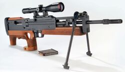 WaltherWA2000