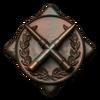 Gunner Badge4