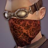 MaleBandit Mask