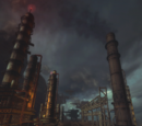 Raid on the Refinery