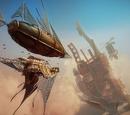 Guns of Icarus Online Community Tutorials