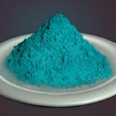 Ocean Blue Dye