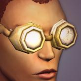 MaleLaboratory Goggles