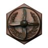 Pilot Badge5