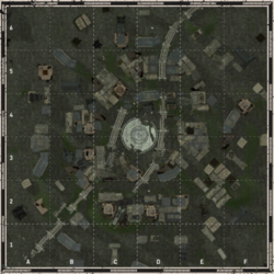 Laby map