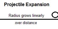 Projectile Expansion