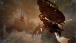 Guns of Icarus In-game Screenshot -2