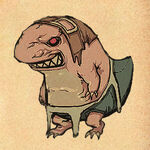 Monster illust24