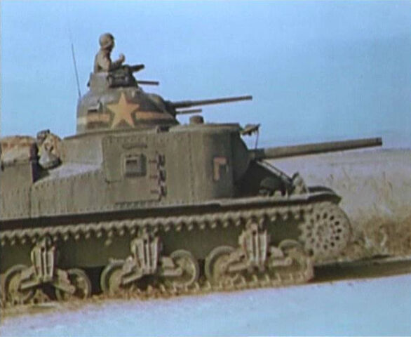 File:M3 Lee M3 gun.jpg