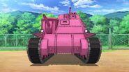 M3 pink