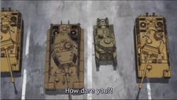 T89 provoking Erika