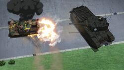 Centurion kill chi-ha