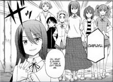 Chiyufu's Gang