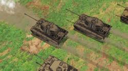 Tigers advance