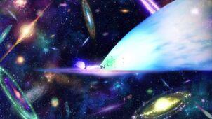 Infinity Big Bang Storm