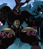Zector's Power