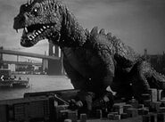 Beast Rhedosaurus
