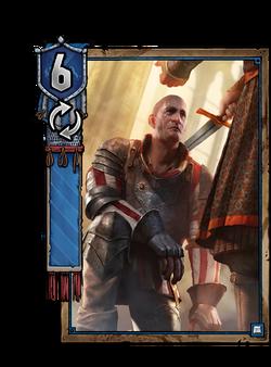Redanian Knight-Elect