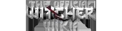 The Witcher wordmark
