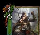 Elven Mercenary