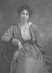 MabelThurston