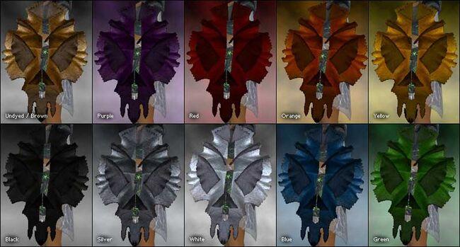Charrslayer Shield colored