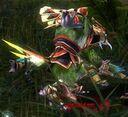 Quetzal Keen